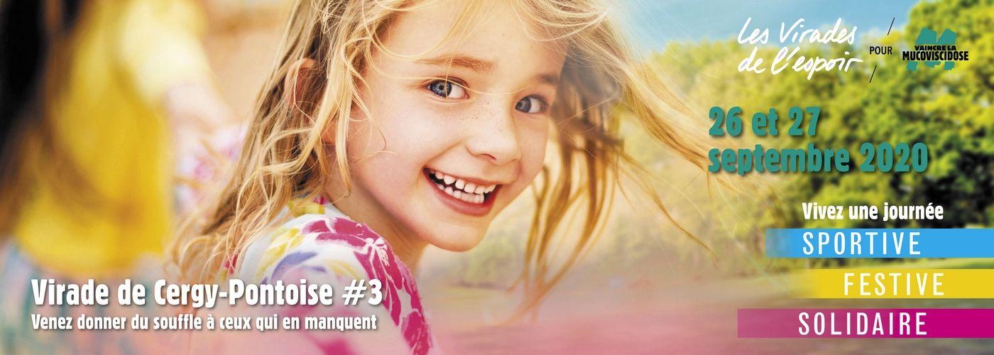 Virade de Cergy-Pontoise #3