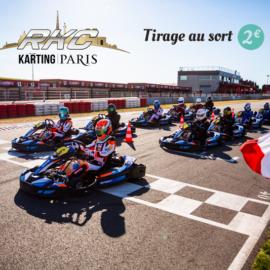 Résultat du tirage au sort – RKC Karting